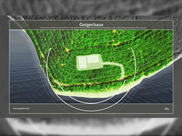 Topographische Visualisierung